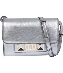 proenza schouler ps11 wallet with crossbody strap