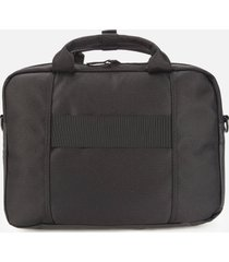 eastpak men's acton work shoulder bag - coat black