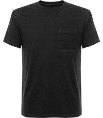 maharishi militaire couvert heart of darkness jersey t-shirt 6039