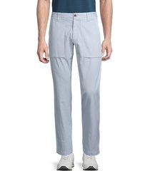 bonobos men's slim-fit stretch pants - zephyr - size 32 32
