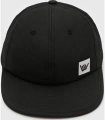 boné hang loose surf cap preto