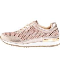 sneakers mona rosa