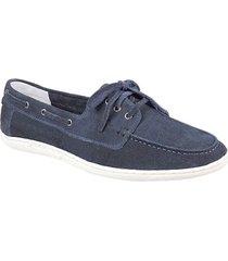 1f0b835622 Sapatos - Masculino - Com Detalhes - Camurça - Nude - 3 produtos ...