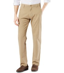 dockers men's big & tall tapered-fit smart 360 flex ultimate chino pants