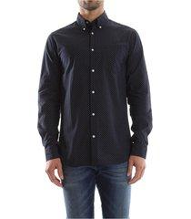 premium by jack&jones 12117188 kanyon shirt men light blue