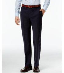 calvin klein men's infinite stretch solid slim-fit pants