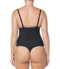 faja body control suave leonisa 012730m negro
