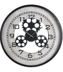 zegar ścienny werk ii