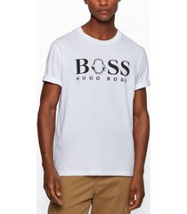 boss men's tima relaxed-fit t-shirt