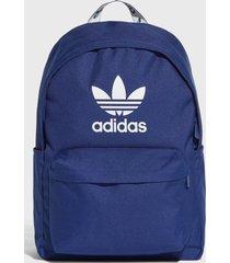 mochila adicolor backpk azul adidas originals