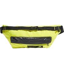 canguro training adidas sport casual - amarillo