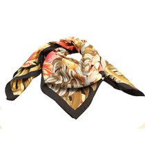 pañuelo marrón almacén de parís