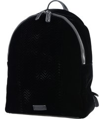 giorgio armani backpacks & fanny packs
