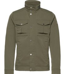 bailey poly stretch jacket tunn jacka grön j. lindeberg