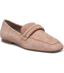 barca loafers låga skor rosa mango