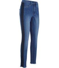 jeans push-up maite kelly (blu) - bpc bonprix collection