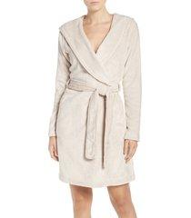 women's ugg miranda robe, size x-large - beige