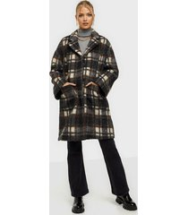 object collectors item objnina long coat div kappor