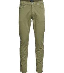 slim desert jeans slim jeans groen gant