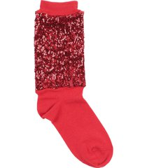 pinko short socks