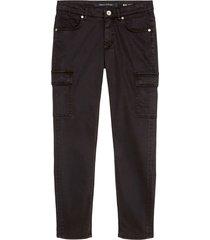 jeans lulea slim mid waist model