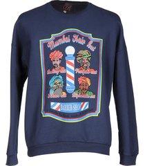 stella jean sweatshirts