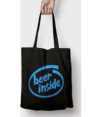 torba beer inside