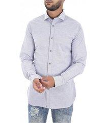 overhemd lange mouw guess m94h13 wc3i0 alameda shirt