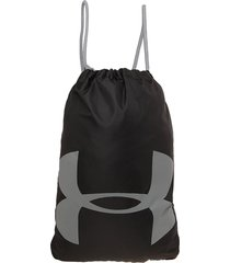 tula azul gris-negro under armour ozsee sackpack