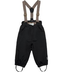 wilas suspenders pants, m outerwear snow/ski clothing snow/ski pants svart mini a ture