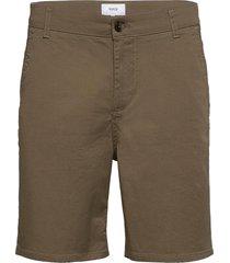 leon shorts shorts chinos shorts grön makia