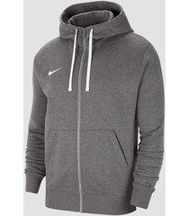 sweater nike park 20 fleece fz hoodie