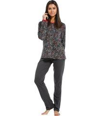 dames pyjama rebelle 21212-402-2-44