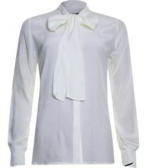 bow blouse 933180