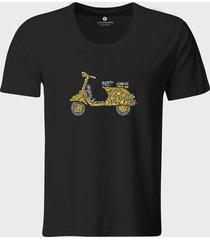 koszulka scooter