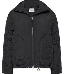 harmony jacket gevoerd jack zwart odd molly