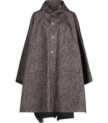 mackintosh capes & ponchos