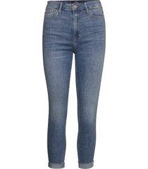 jeans skinny jeans blå hollister