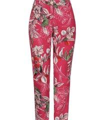 lanacaprina casual pants