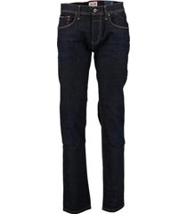 tommy hilfiger ryan reg straight jeans