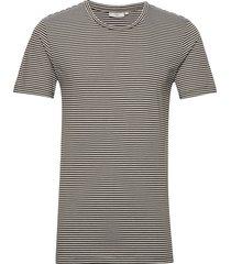 luka t-shirts short-sleeved multi/mönstrad minimum