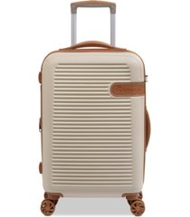 "it luggage valiant 22"" carry-on hardside spinner suitcase"