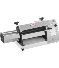 máquina de massa hidro hb250 t, com cortador talharim, inox