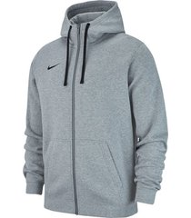 sweater nike team club 19 fz hoodie