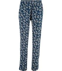 pantaloni in jersey (blu) - bpc bonprix collection