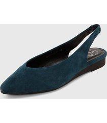 slipper azul betsy