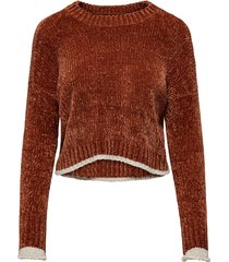 kaija short pullover knt
