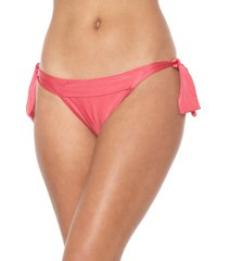 calcinha acqua by classic string lisa rosa