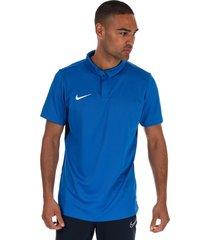 mens academy 18 polo shirt