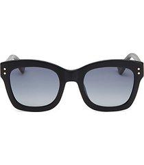 'diorizon 2' 51mm square sunglasses